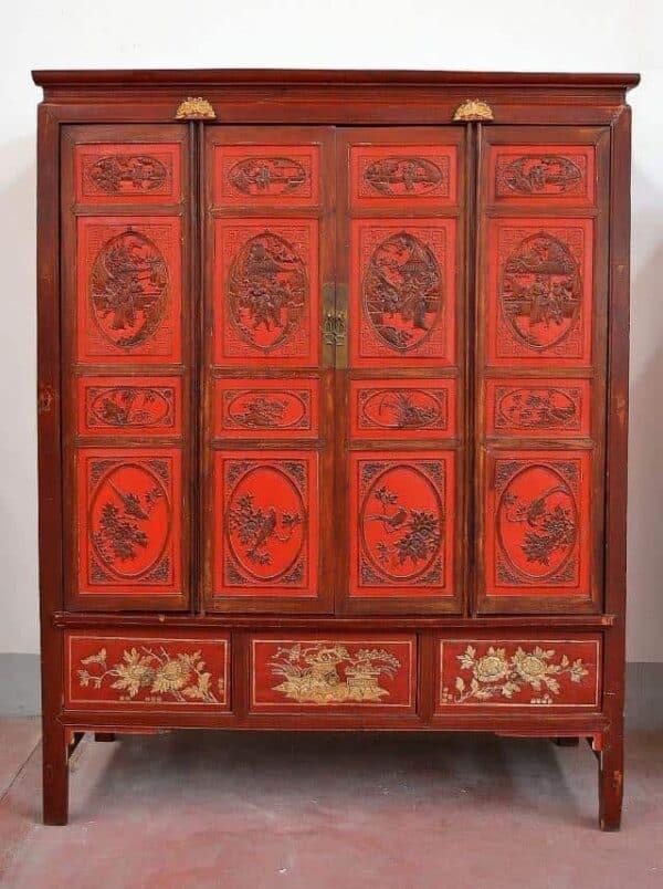 Antico-wedding-cabinet-Cina-in-legno-di-cipresso-1880_1