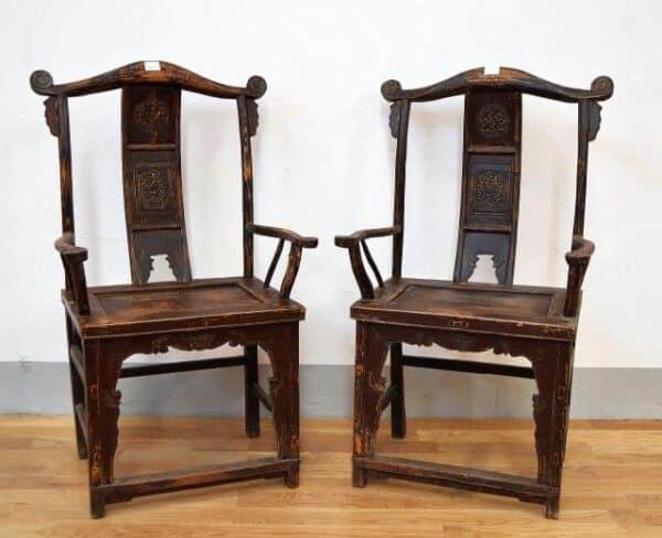 Coppia-di-sedie-Cina-mandarine-di-notevole-lavorazione_1